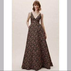 Anthropologie BHLDN Gretel Dress 6 by ML Event